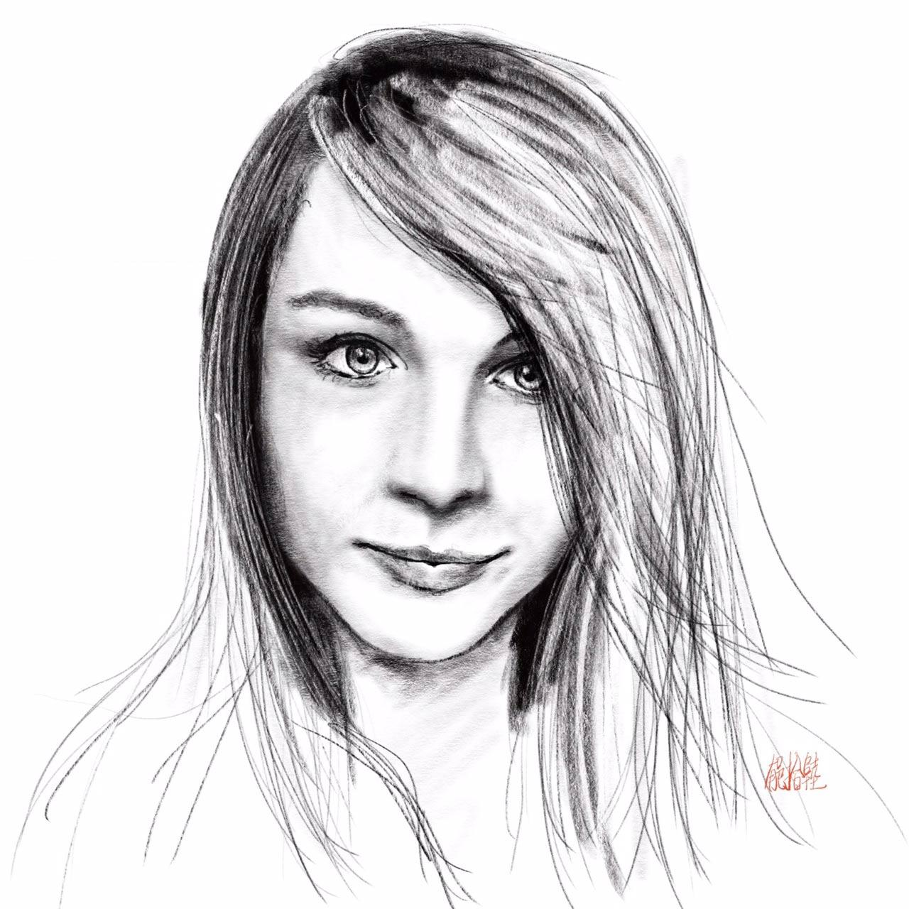 lorna-burford-drawing-portrait
