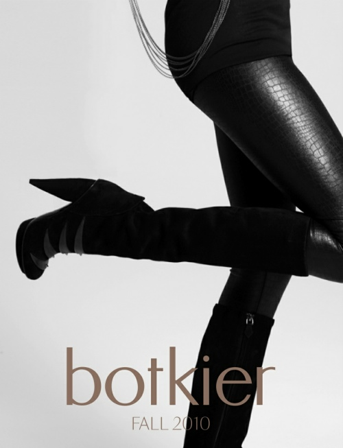 botkier shoes Looks I Love: Botkier Shoes Fall 2010
