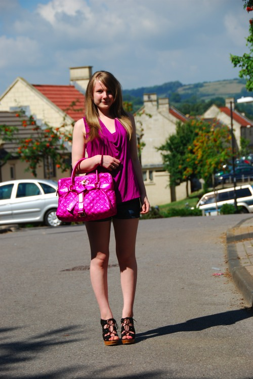 bruna ros 10 Outfits Of 2010