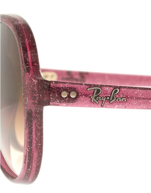 Ray Ban Cats 1000 Glitter | Our Pride Academy