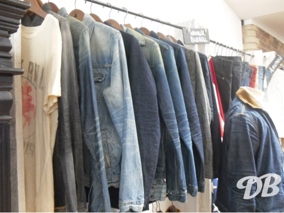 wrangler bluebell preview 2 London Press Day Photos