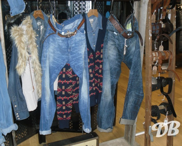 wrangler preview 5 London Press Day Photos