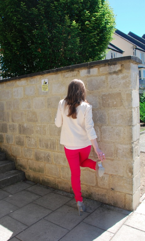 current elliott pink 14 The Bright Rose Jeans