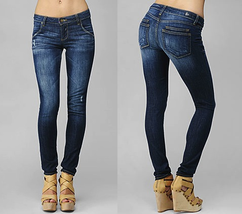 paige tristan lorna jeans ppd2 My Paige Premium & Lorna Collaboration Jeans Are Now Available To Buy!