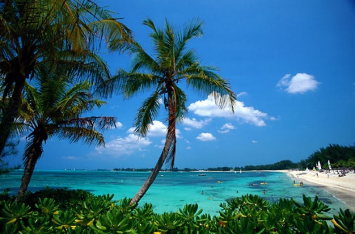 Best Place To Travel In August Caribbean