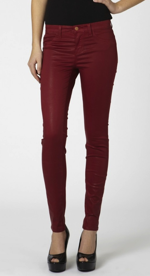 j brand 901 coated red My Christmas Wish List