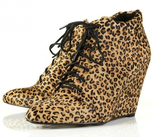 topshop leopard accord e1323702938974 My Christmas Wish List