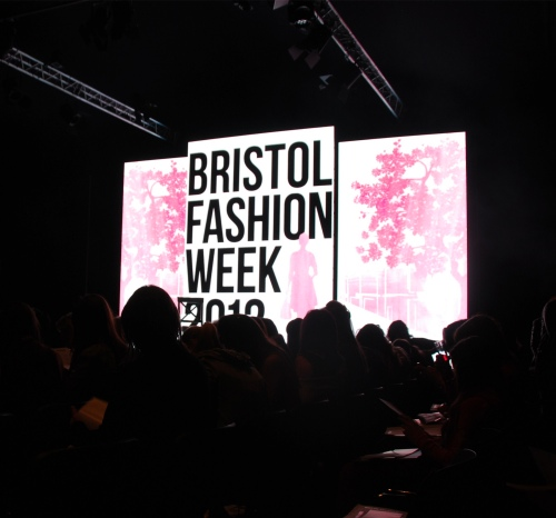 bfw 33 Live Bloggers Event At Bristol Fashion Week