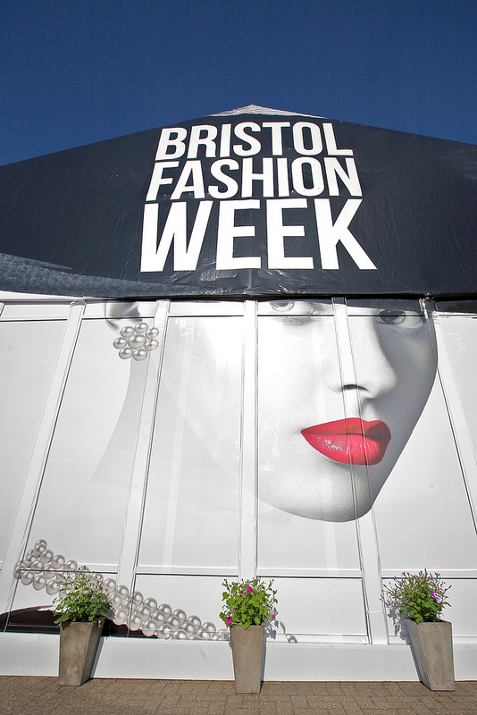 bfw16 Live Bloggers Event At Bristol Fashion Week