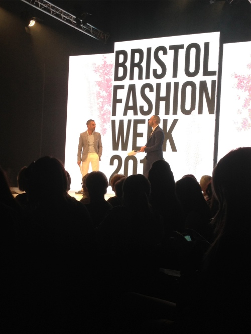 bfw35 Live Bloggers Event At Bristol Fashion Week