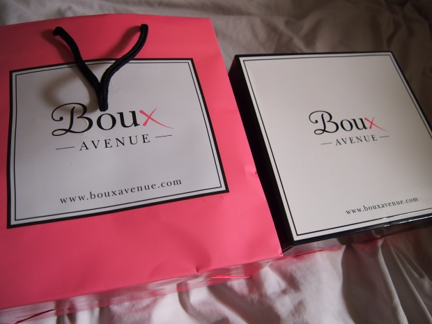boux avenue packaging Boux Avenue Lingerie Boutique Launch With Theo Paphitis