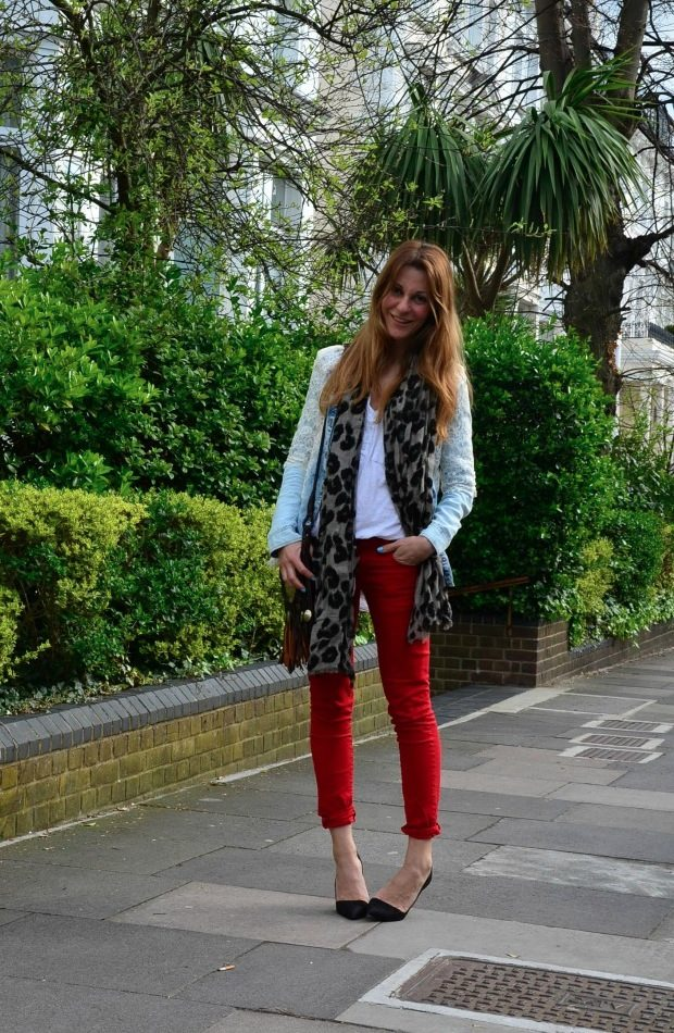 this is grace blog 2 Raindrops Of Sapphires 5 Favourite Fashion Bloggers