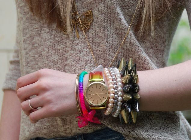arm-candy