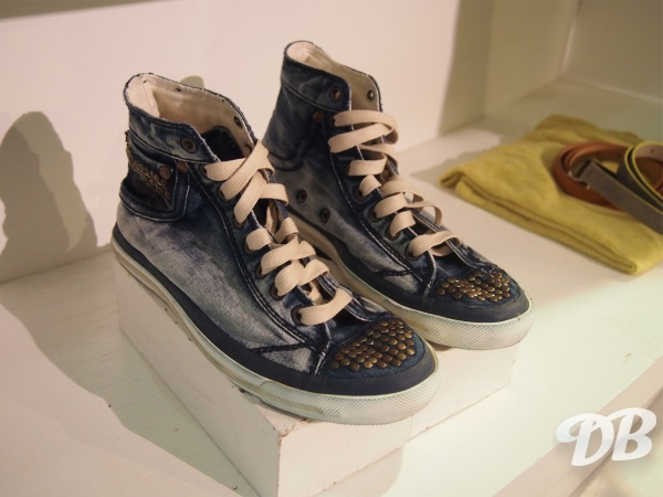 diesel ss13 12 Spring 2013 Press Days: Lulu Guinness, Coach, Dodo, J Brand, Diesel, MiH, Acne & Pinko