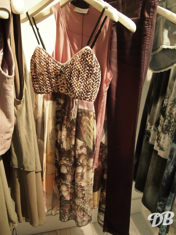 diesel ss13 4 Spring 2013 Press Days: Lulu Guinness, Coach, Dodo, J Brand, Diesel, MiH, Acne & Pinko