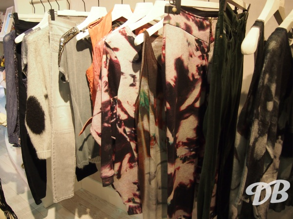 diesel ss13 9 Spring 2013 Press Days: Lulu Guinness, Coach, Dodo, J Brand, Diesel, MiH, Acne & Pinko