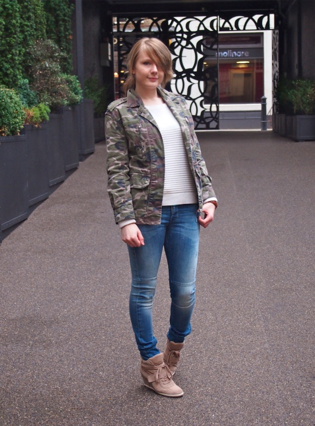 lorna burford casual My Casual London Style For Press Events