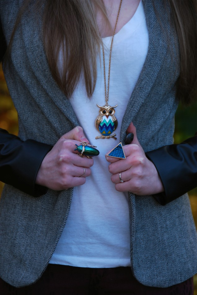 owl-necklace-blue-rings
