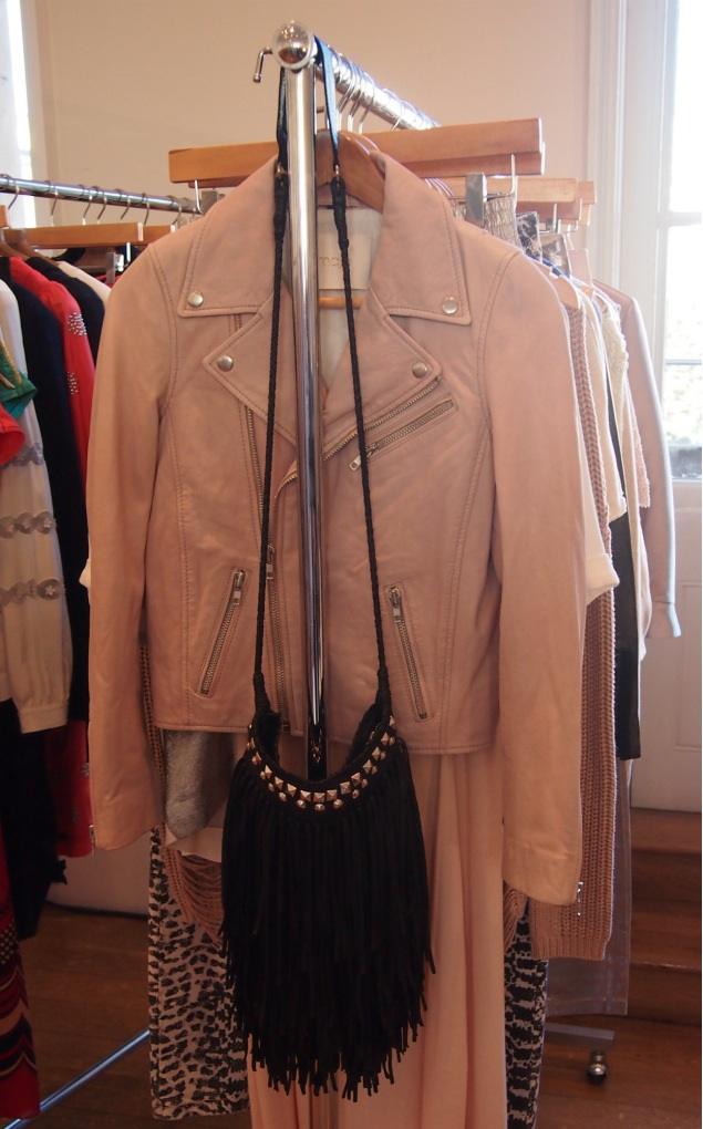 pinko ss13 Spring 2013 Press Days: Lulu Guinness, Coach, Dodo, J Brand, Diesel, MiH, Acne & Pinko