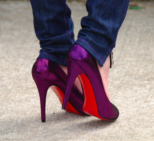louboutin declic 120 Finding The Right Christian Louboutin Shoes For You