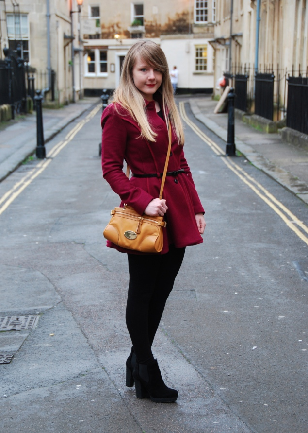 topshop-burgundy-berry-coat