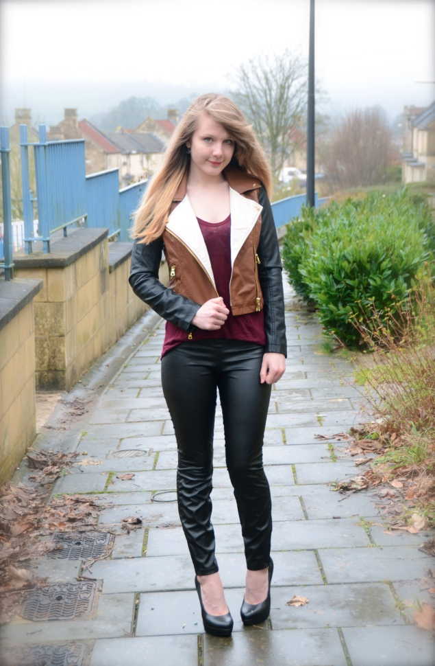 colour-block-leather-jacket-forever21