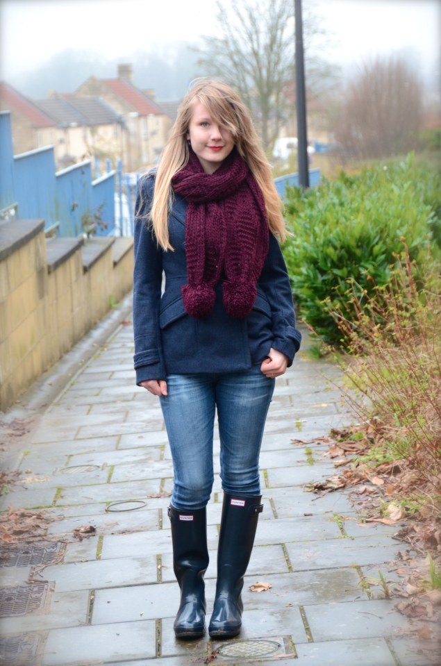 hunter-wellies-outfit