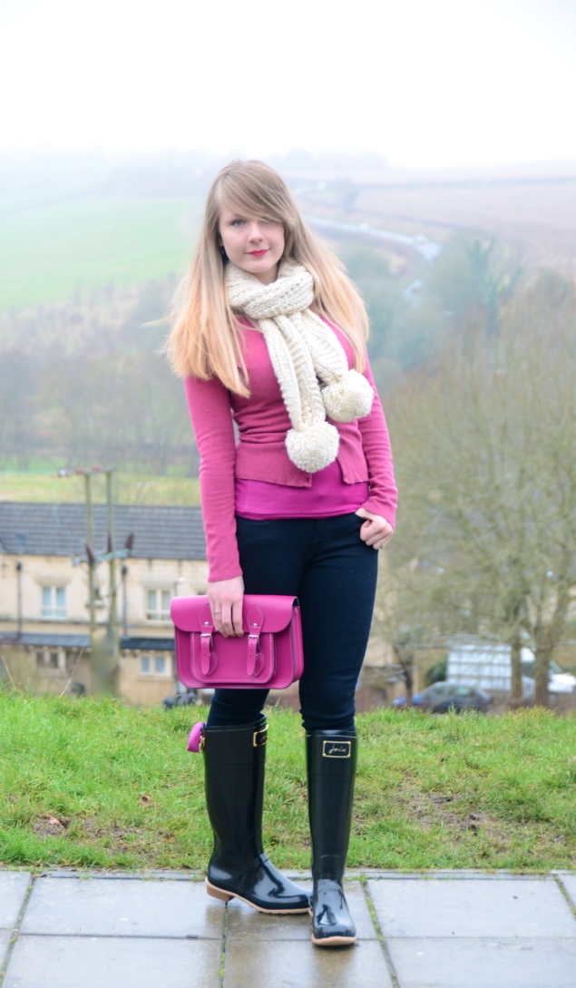 lorna burford wellies Country Girl At Heart