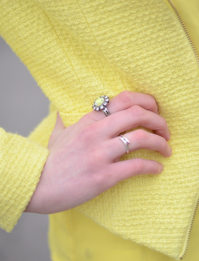 yellow-topshop-ring