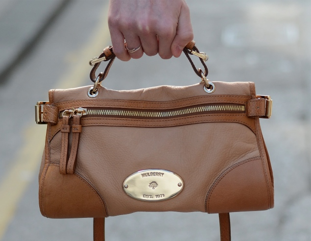f716d404f7e2 Follow  Previous Post My Mulberry Mini Taylor In Deer Brown