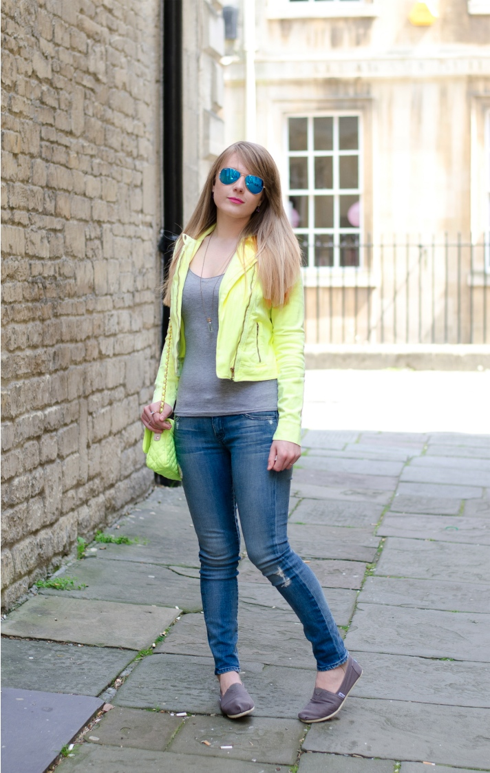 lorna-burford-koral-jeans-neon-yellow