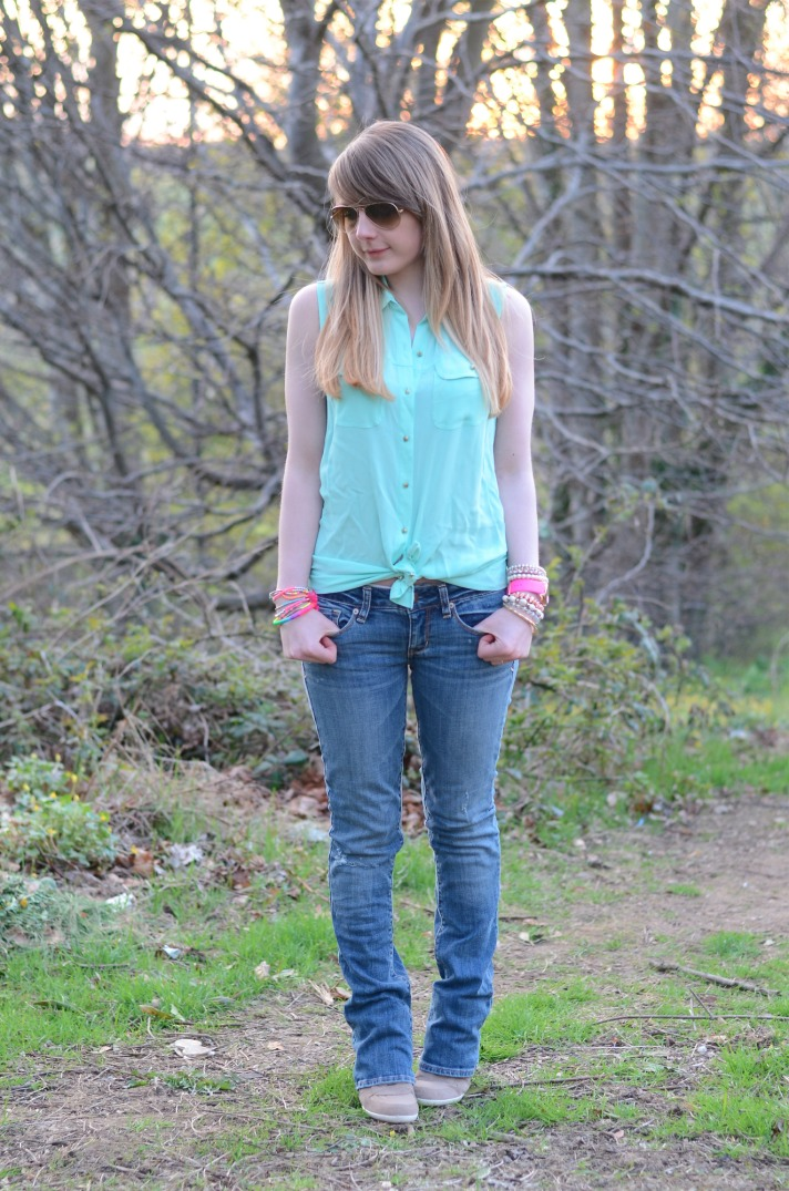 lorna-burford-mint-shirt-jeans