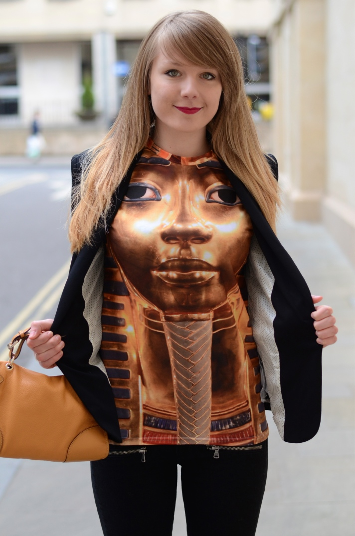 lorna pharaoh t shirt Egyptian Pharaoh Style