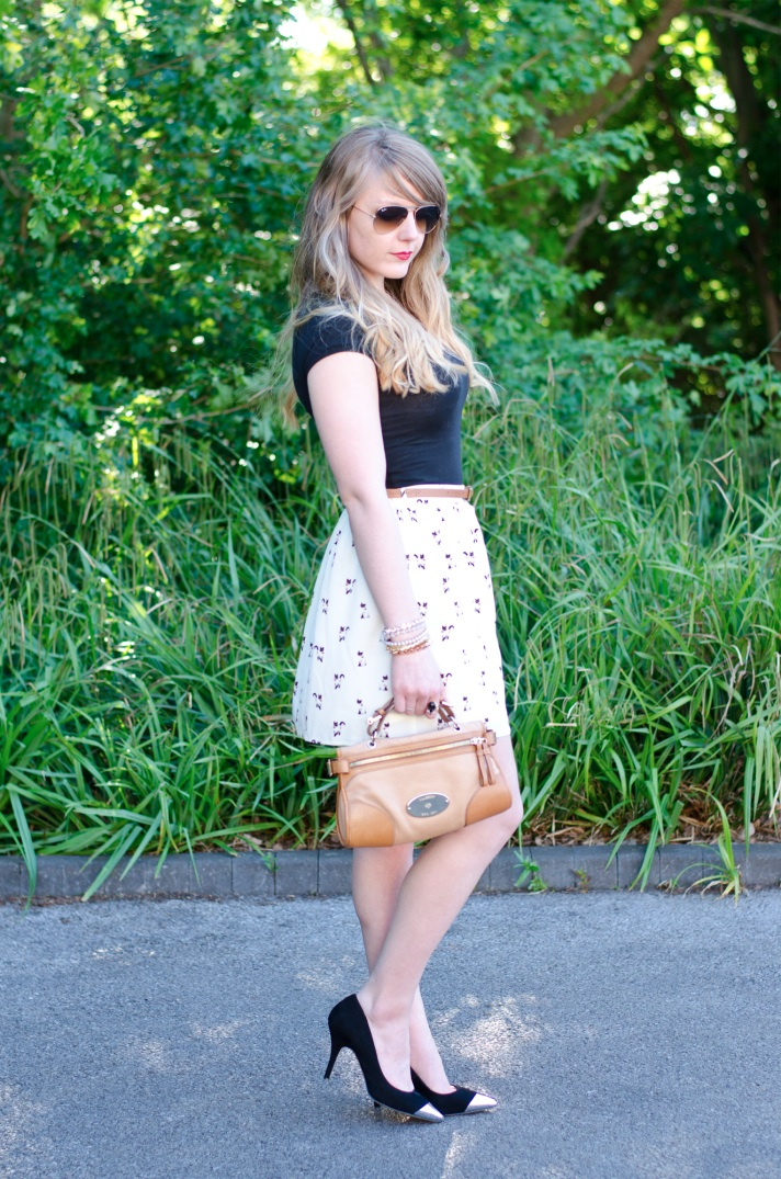 lorna-burford-cat-print-skirt