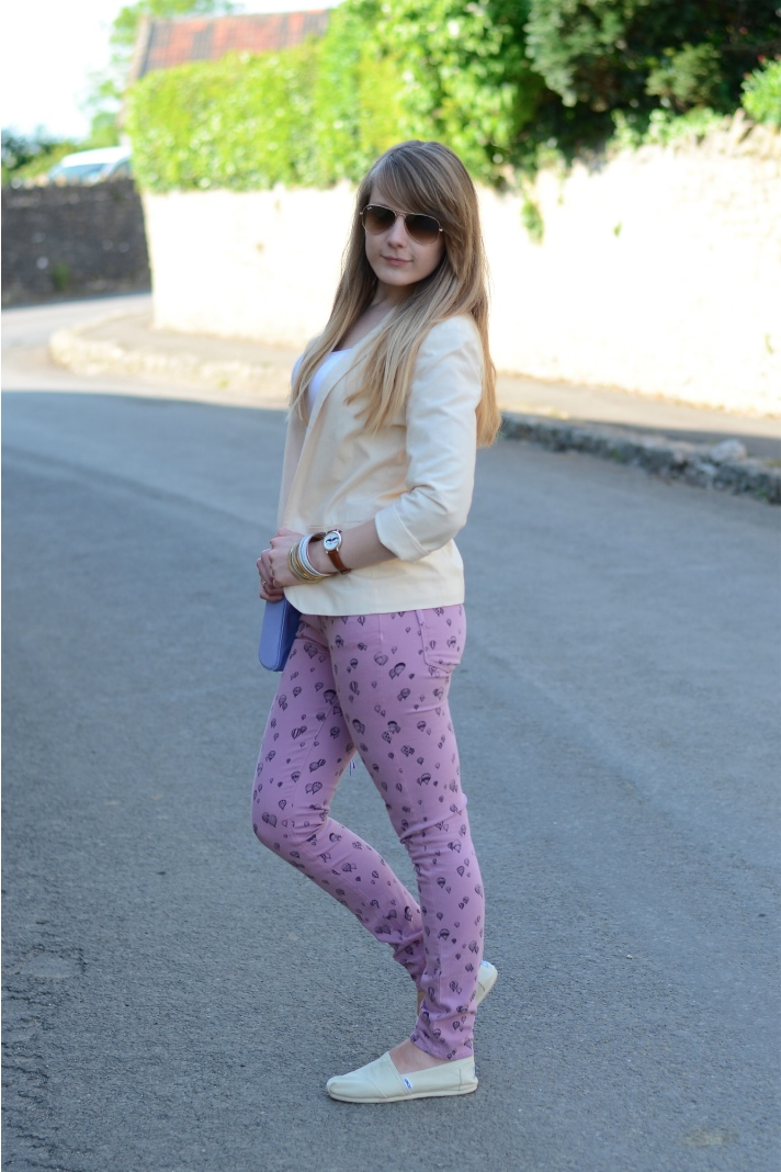 paige-purple-jeans-cream-blazer
