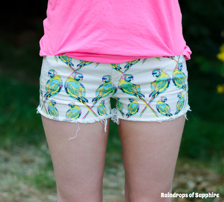 dittos-love-bird-denim-shorts