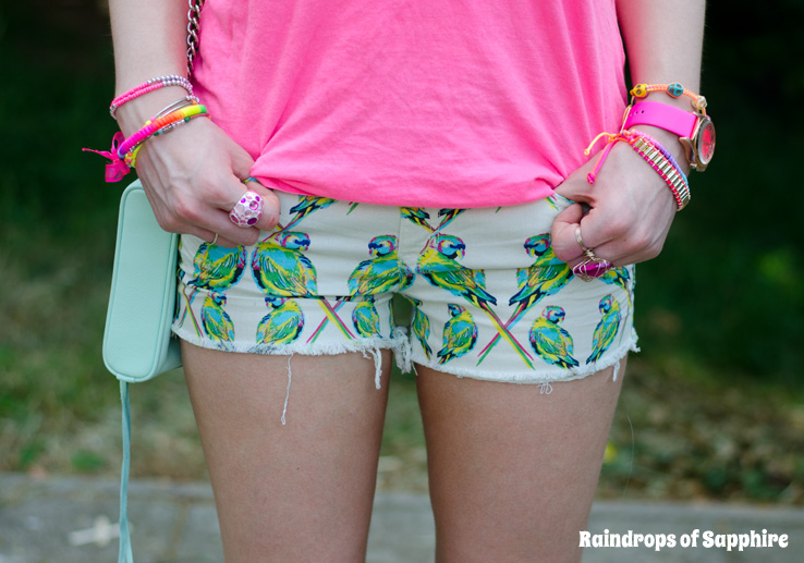 dittos-love-bird-shorts-pink-top
