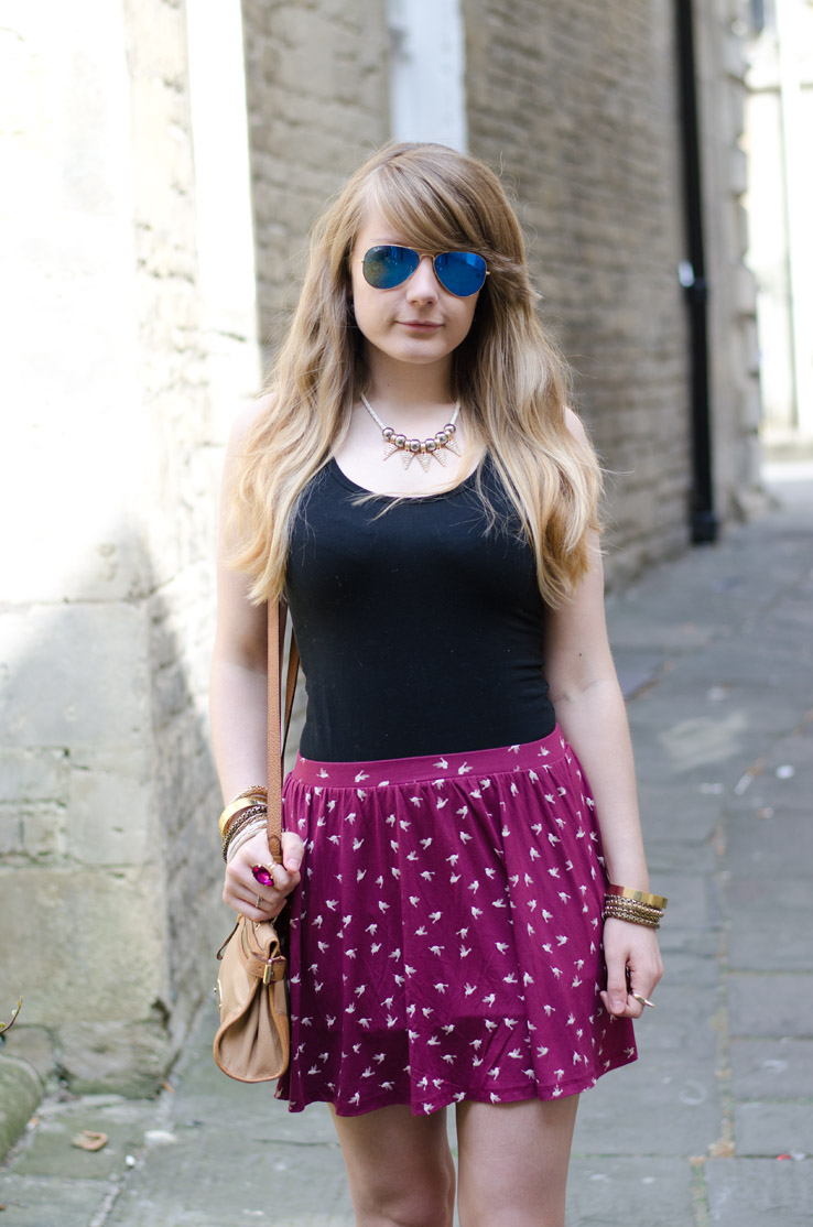 lorna-burford-asos-hummingbird-skirt