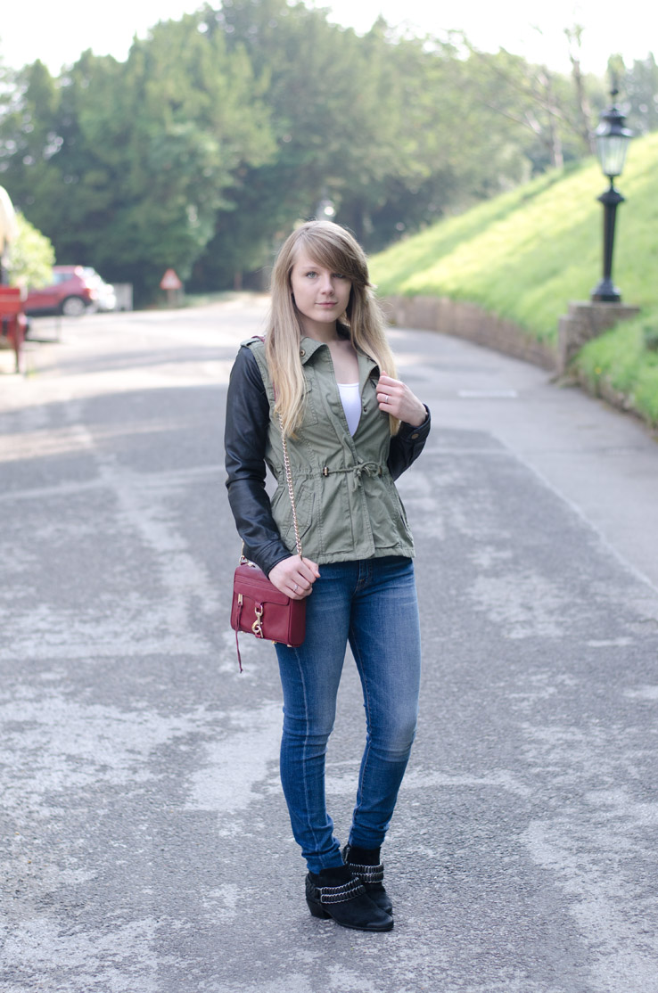 leather-sleeve-khaki-jacket-jeans
