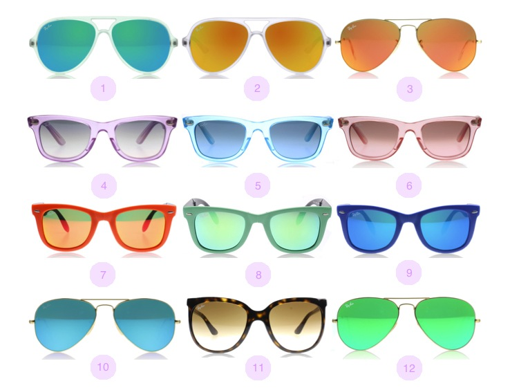 Ray Bans Sunglasses Aviators  my ray ban sunglasses addiction wish list raindrops of sapphire