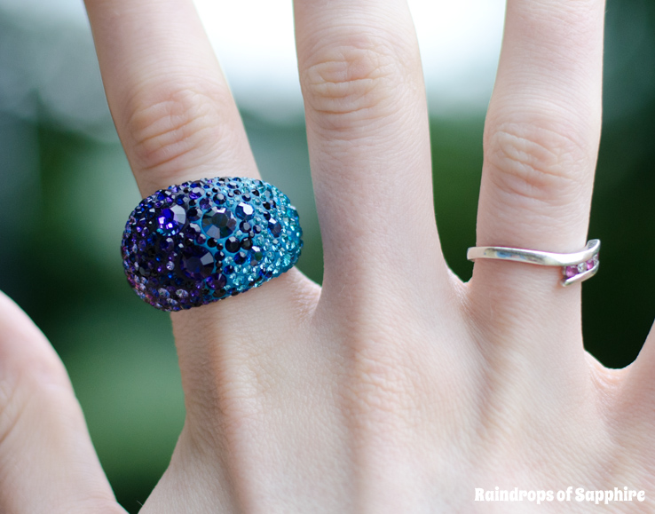 swarovski-chic-purple-blue-ring-2