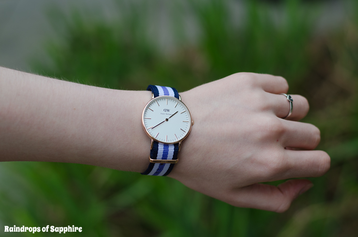 daniel-wellington-purple-gold-watch