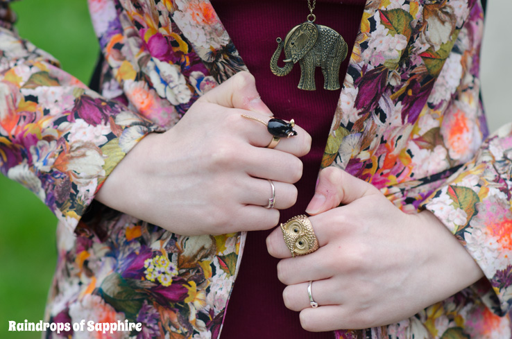 jewellery-owl-mouse-ring-elephant-necklace