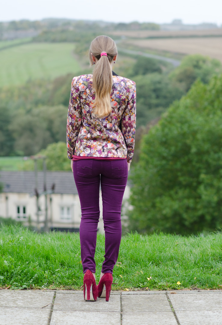 purple-jeans-winter-floral-blazer