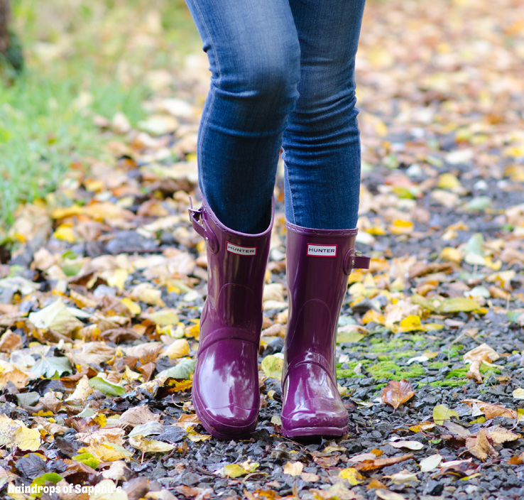 hunter-short-rain-boots-dark-ruby-gloss