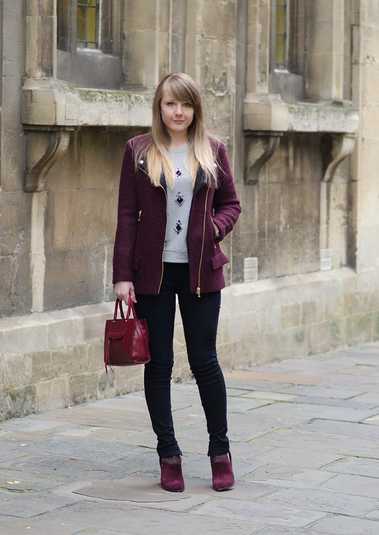 lorna-burford-zara-burgundy-jacket-james-jeans