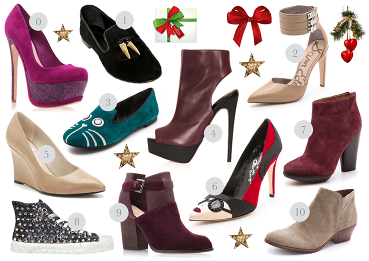 raindrops-of-sapphire-christmas-guide-shoes