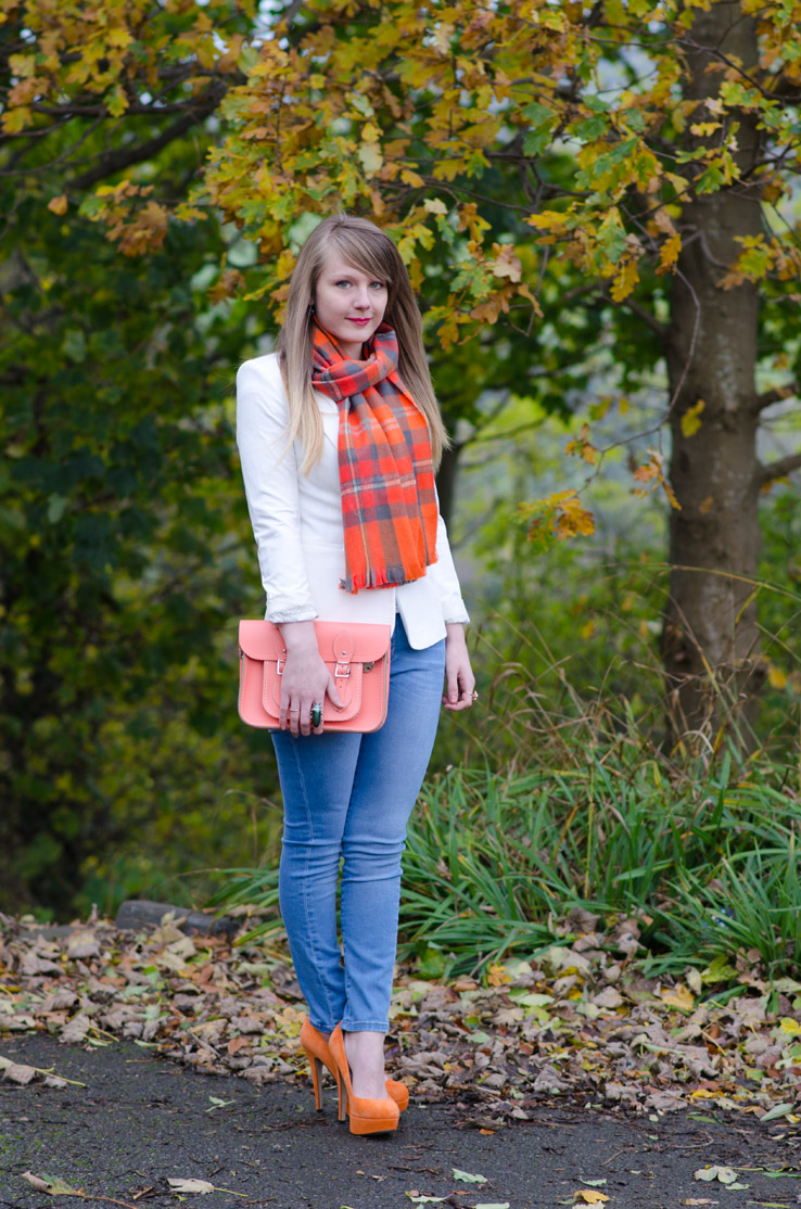 topshop-orange-scarf-shoes