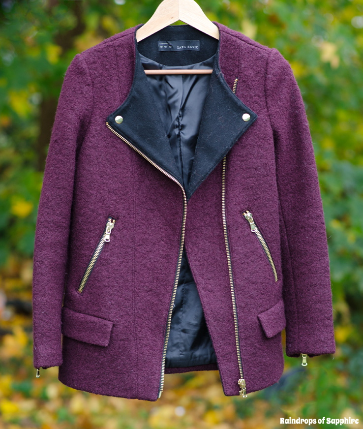 zara-burgundy-coat-jacket-black