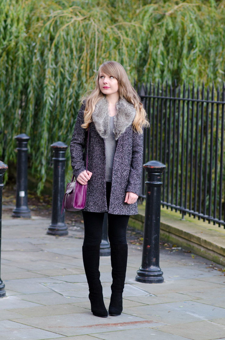 grey-faux-fur-collar-coat